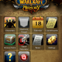 World Of Warcraft Mobile Armory I M Knight