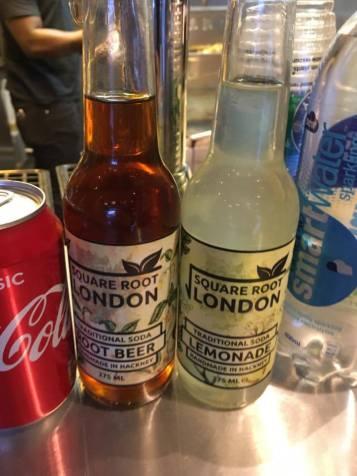 Fancy drinkipoos