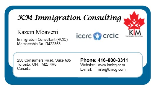 KM Immigration Consulting