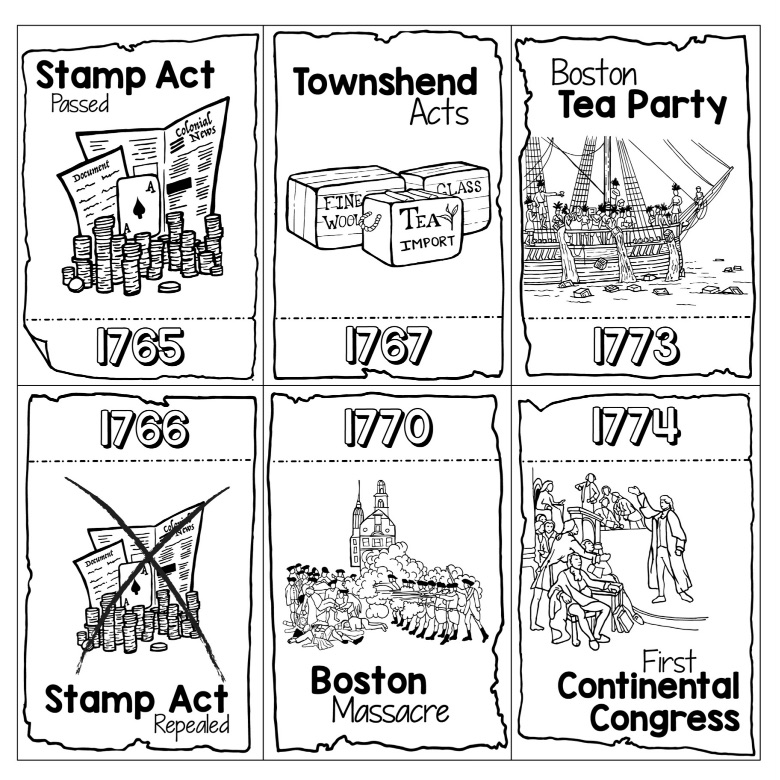 American History Lessons for Grades 4-6: Complete