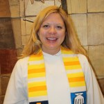 Pastor Molly