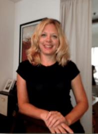 Pastor Molly Sasser- Goerhner