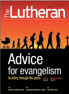Lutheran evangelism