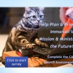 Kairos CAT survey