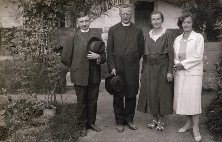 P. Čeněk Tomíško