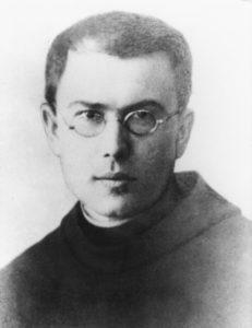 Maxmilián Kolbe