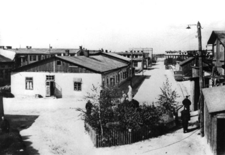 Niepokalanov v roce 1938
