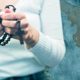 Začátek evangelizace