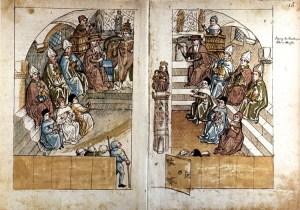 Náměstkové Kristovi (16)