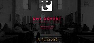 Dny důvery Tyizé – Olomouc 2019