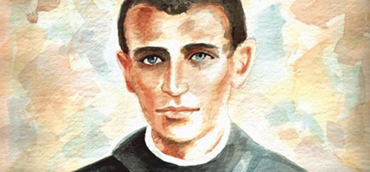 Wenanty Latarzyniec OFMConv