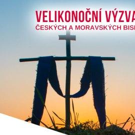 Velikonoční výzva českých amoravských biskupů
