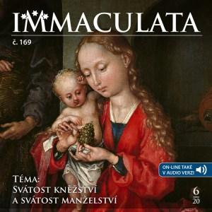 Immaculata č. 169 (2020/06)