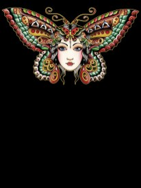 clmn-girl-head-butterfly