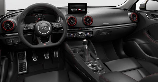 Listino Audi A3 Sportback prezzo  scheda tecnica  consumi  foto  AlVolanteit