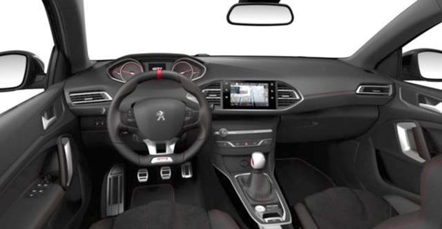 Listino Peugeot 308 Prezzo Scheda Tecnica Consumi Foto Alvolante It