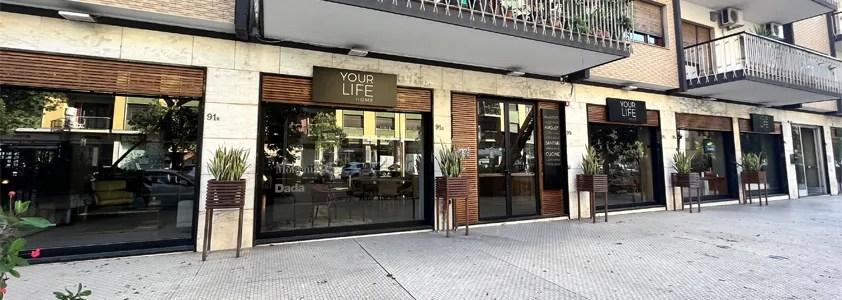 Yourlife Home Palermo  Mobili e arredamento