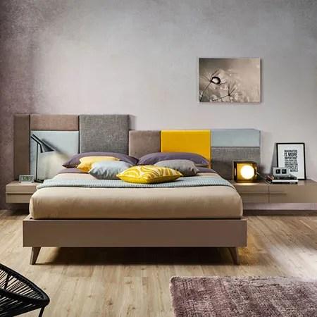 Si è concentrata sin da subito sul settore dei soggiorni e delle camere matrimoniali,. Moretti Compact Bedroom Design Catalog Designbest