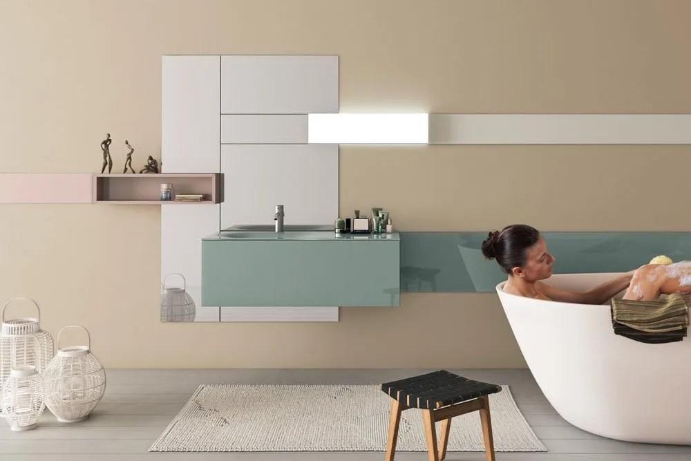 Composizione 36E8 da Lago  Designbest