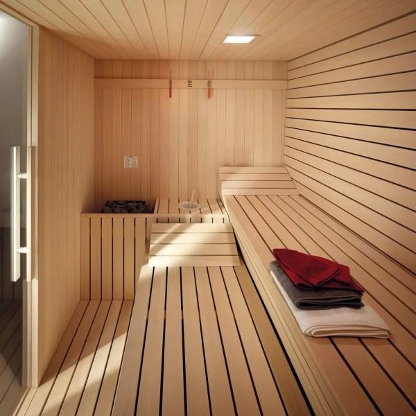 Catalogue Sauna Gym - Effegibi Designbest
