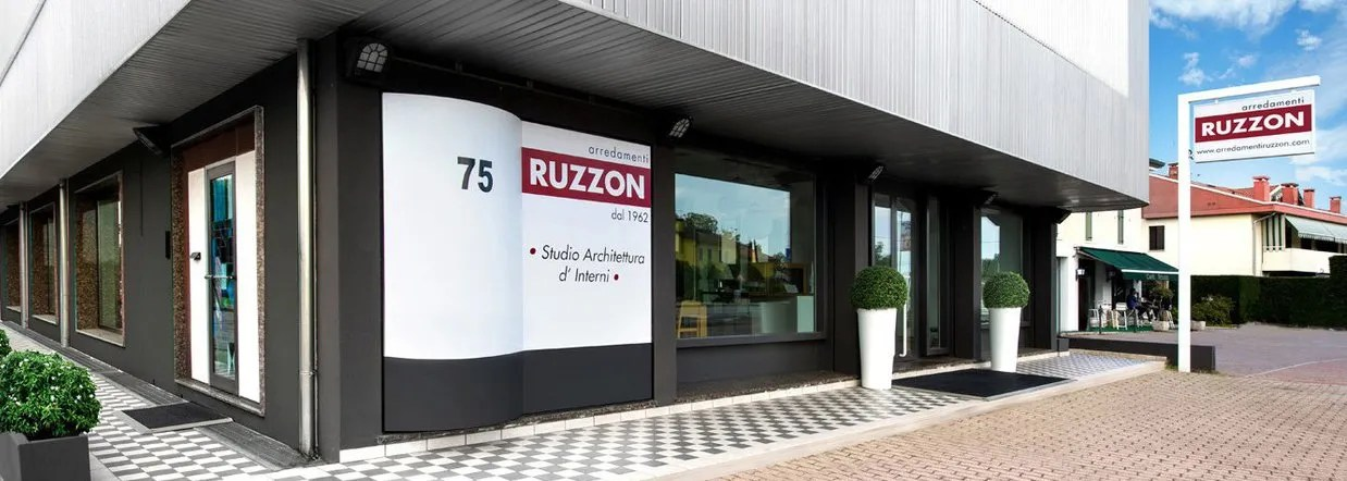 Arredamenti Ruzzon  negozio a Ponte San Nicolo