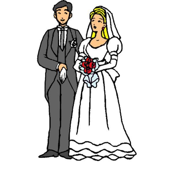 Giochi di disegnare vestiti da sposa gratis