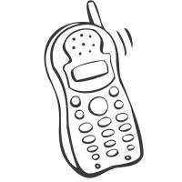 Disegni Di Telefoni