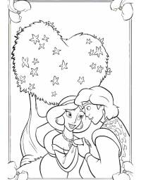 √ Davy Jones Coloring Pages Pictures to Pin on Pinterest