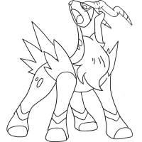 Disegni Da Colorare Pokemon Arceus Disegni Da Colorare Pokemon