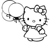 Disegni Di Hello Kitty YP02  Regardsdefemmes