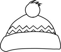 Pin Disegno Cappello Cuoco Disegni Colorare Imagixs
