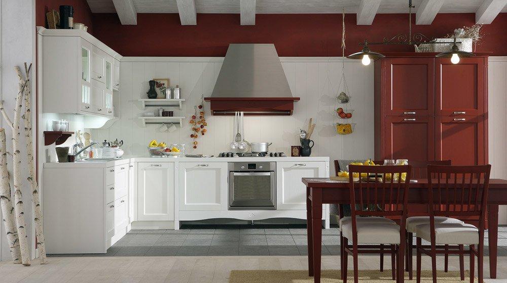 Mobili Per Cucina Cucina Gretha da Veneta Cucine