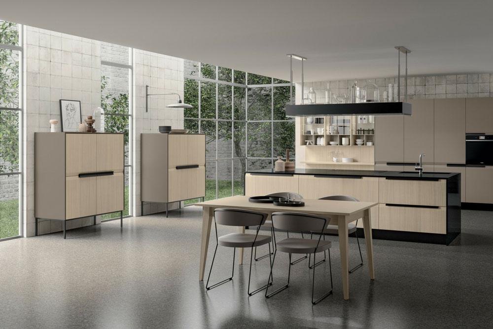 Mobili per cucina Cucina Chantal a da Febal Casa