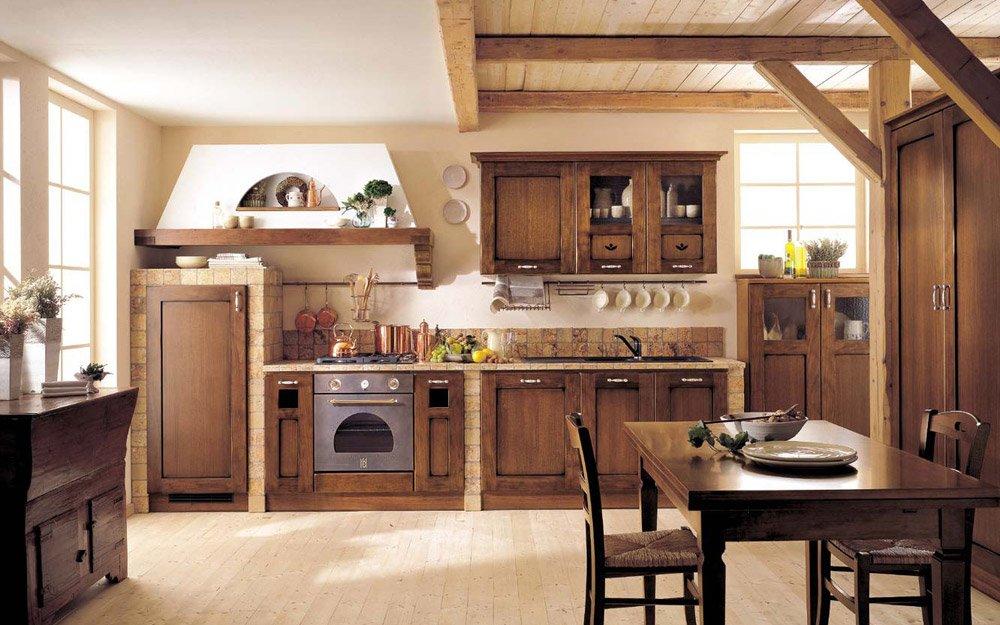 Tende da cucina country  cucine country veneto  cucine provenzali  cucine provenzali