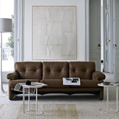 Barletta Sofa Restoration Hardware Kensington Divani Tre Posti: Divano Coronado Da B&b Italia