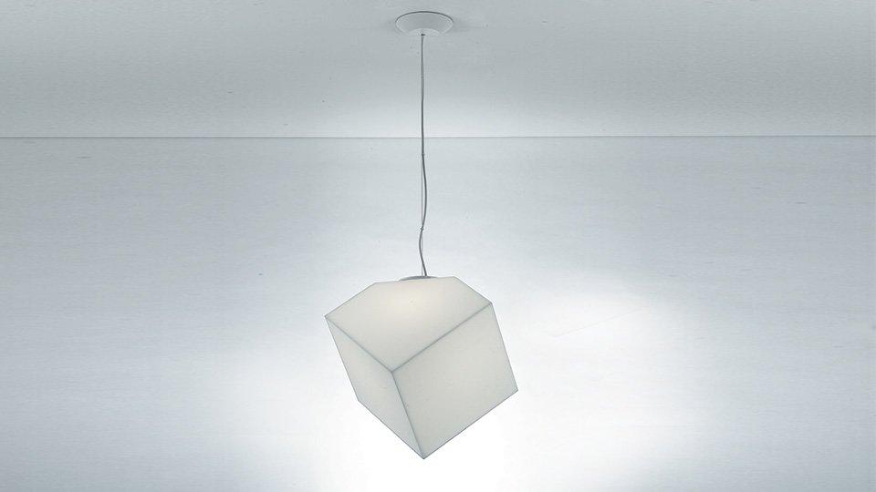 Lampada Edge