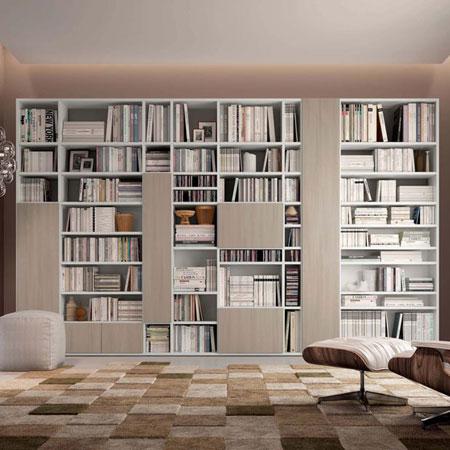 Librerie E Scaffali  Designbest