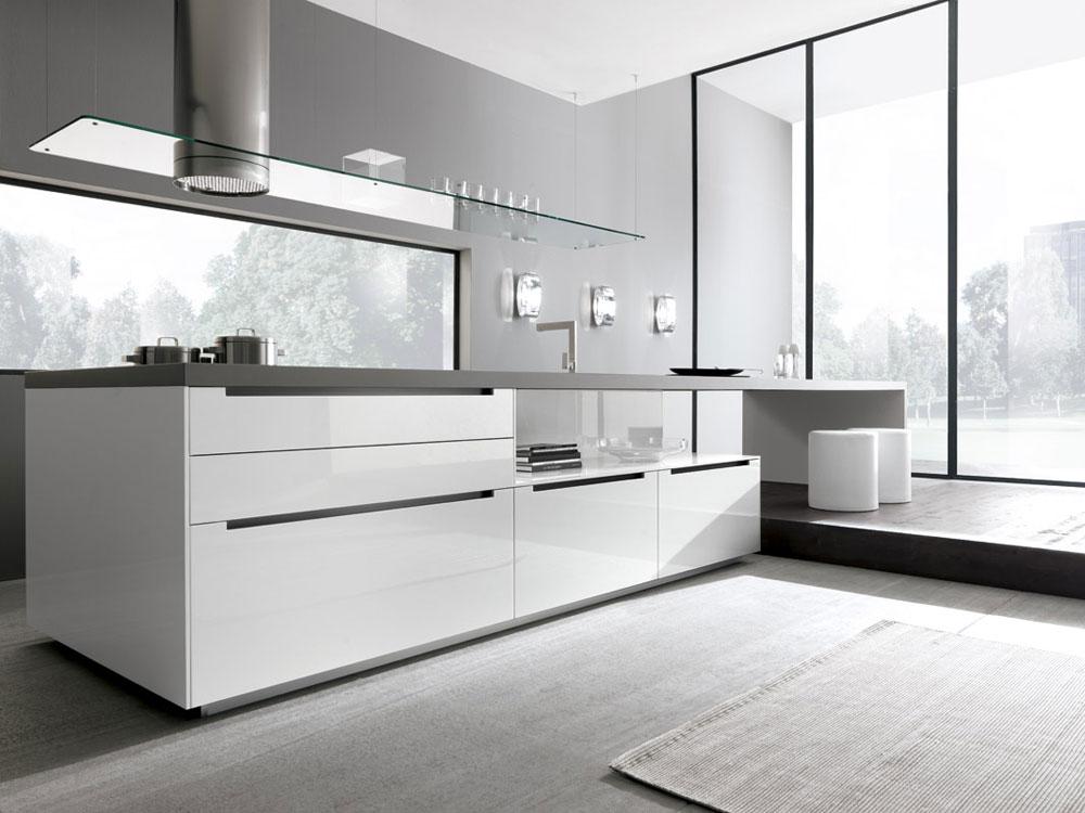 Linea B Cucina – design per la casa