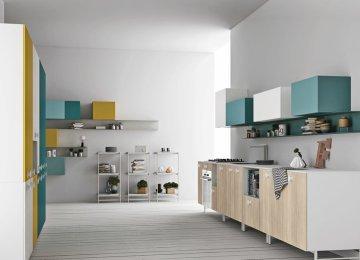 Cucine Design Occasioni   Occasioni Arredamento Casa Gruppo 5 ...
