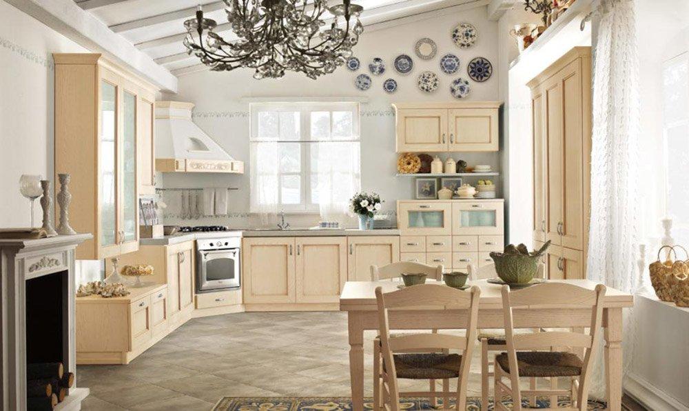 Mobili Per Cucina Cucina Certosa da Stosa