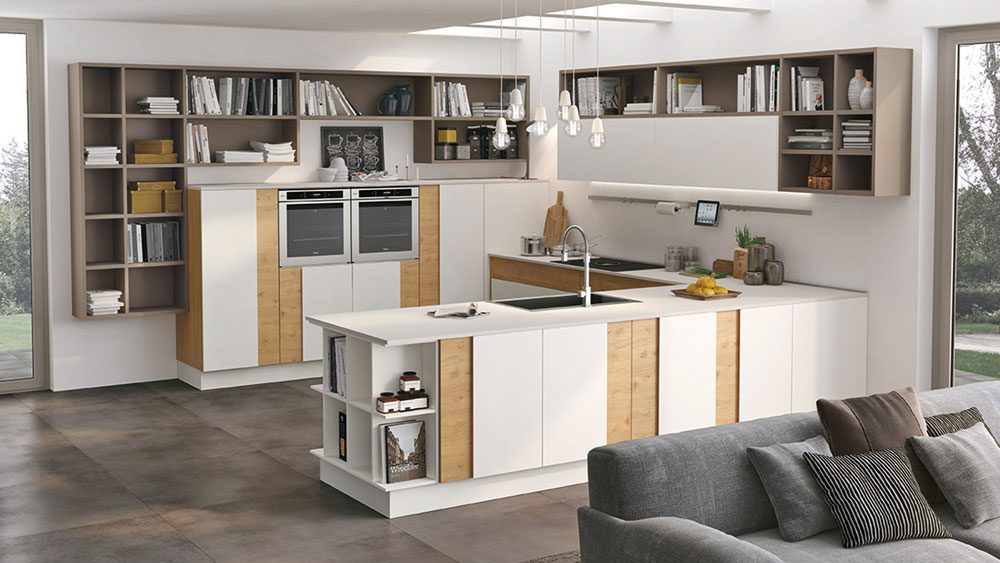 Outlet Cucine Lombardia - Idee per la progettazione di decorazioni ...