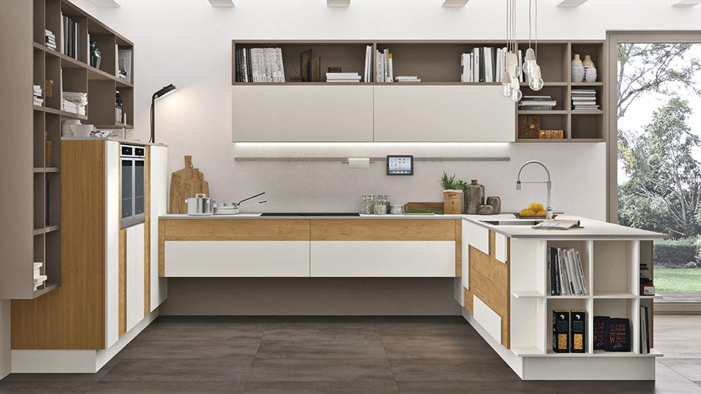 Cucina Lube Creativa   Cucine A Scomparsa Ikea - Top Cucina ...