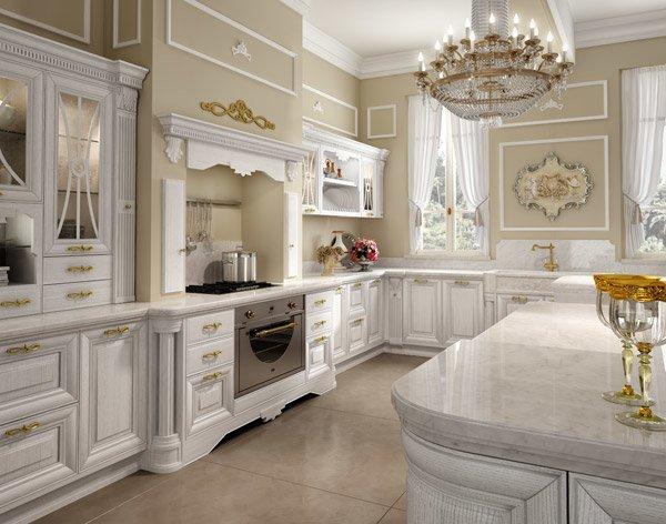 Mobili Per Cucina Cucina Pantheon A da Lube Cucine