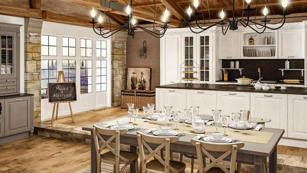 Mobili Per Cucina Cucina Athena da Berloni