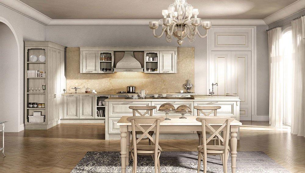Mobili per cucina Cucina Florence da Berloni