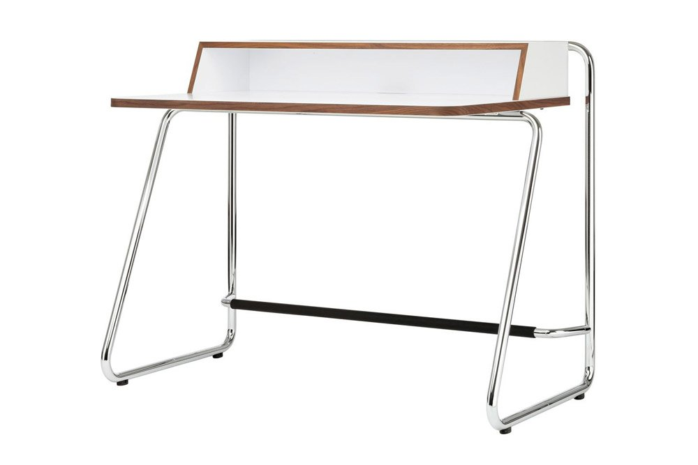 Office Desks: Desk S 1200 by Thonet