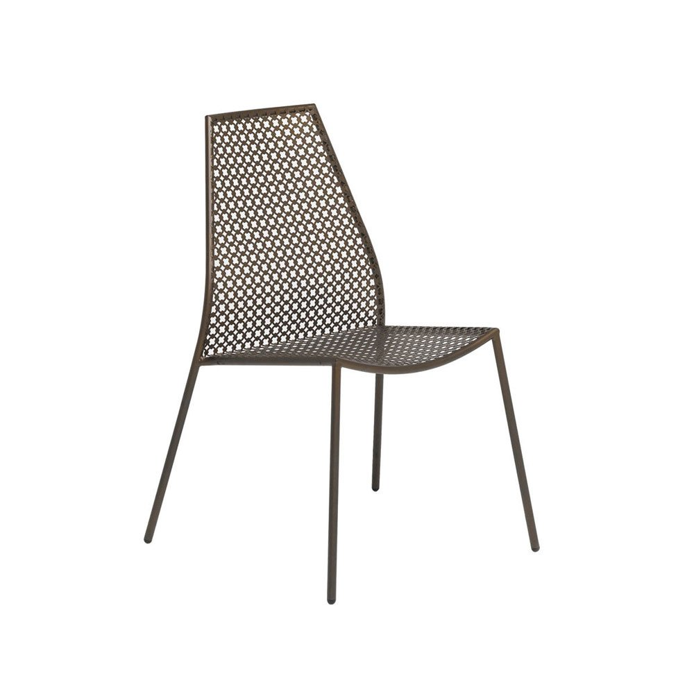 Outdoor Chairs: Chair Vera by Emu