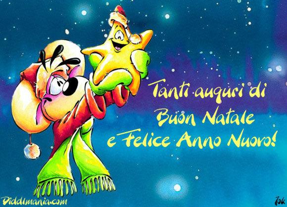 Buon Natale E Buonanotte Diddl Immagini Buonanotte