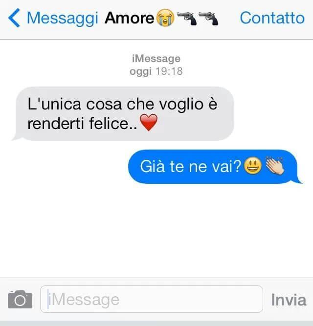sms romantico