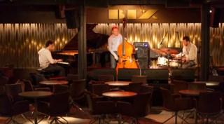 Arbeiten im Jazz Club